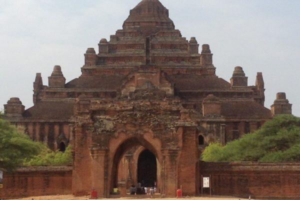 Dhamayangyi Temple